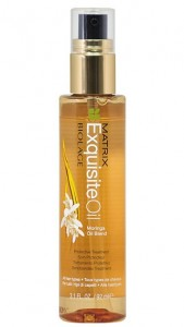 Biolage Exquisite Moringa Oil Blend